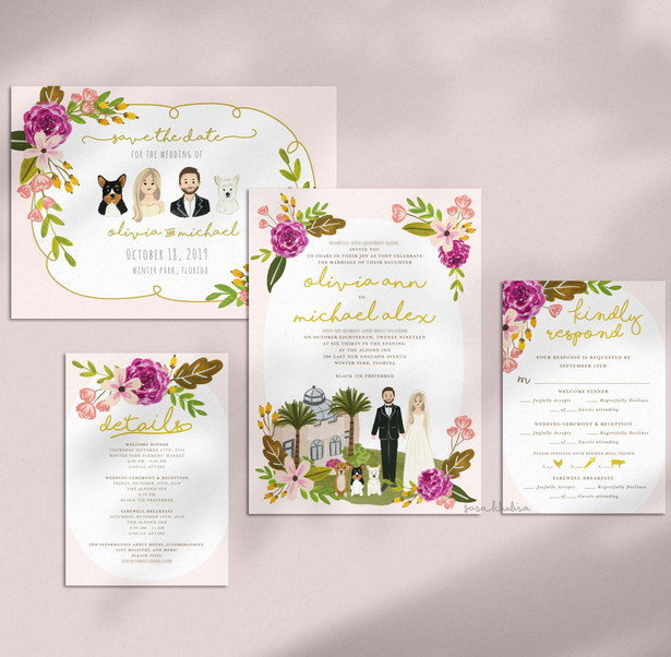 Olivia_ALL_Wedding Invitation_220719_moc