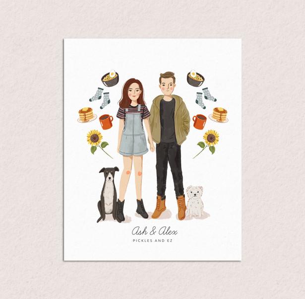 Ash and Alex_custom portrait_020620 mock