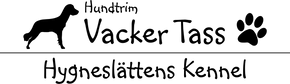 Vacker Tass Hygneslättens Kennel SVART (
