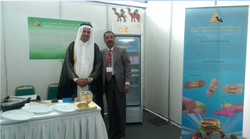 Maldives Exhibition, Chairman & Managing Director