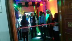 Maldives Exhibition, Chairman & Chief Guest 2