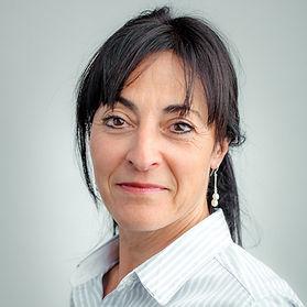 Claudia Zuber