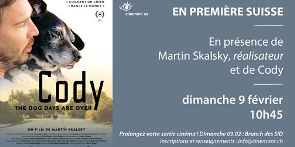 Documentaire Cinémont
