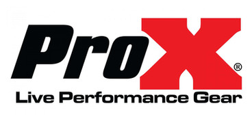 ProX Live Performance Gear