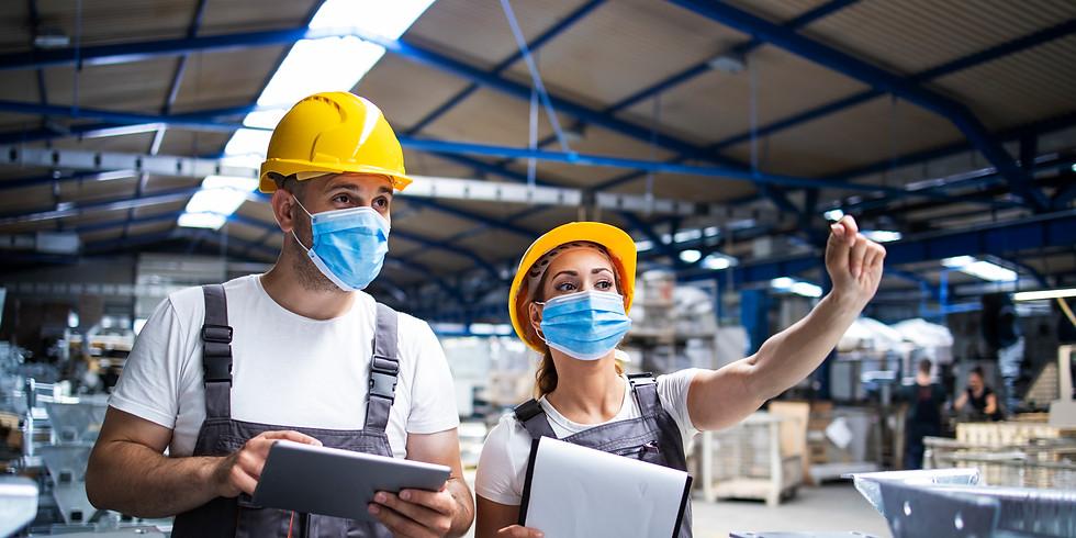 ISO 45001:2018 Sistemas de Gestión de Salud y Seguridad en el Trabajo