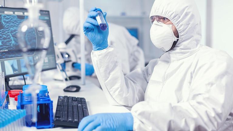 Interpretación de la norma  NMX-EC-17025-IMNC-2018 (Laboratorios de Ensayo y de Calibración)