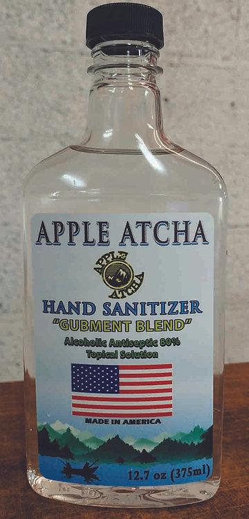 Apple Atcha Hand Sanitizer 12Pk. Case 12.7 oz.