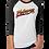 Thumbnail: Tennessee Mellomoon Moonshine Neon Unisex 3/4 Sleeve Raglan Baseball