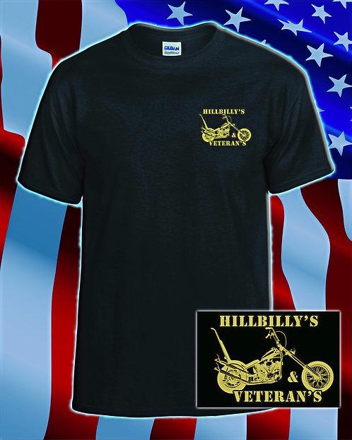 Hillbilly & Veterans Shirt