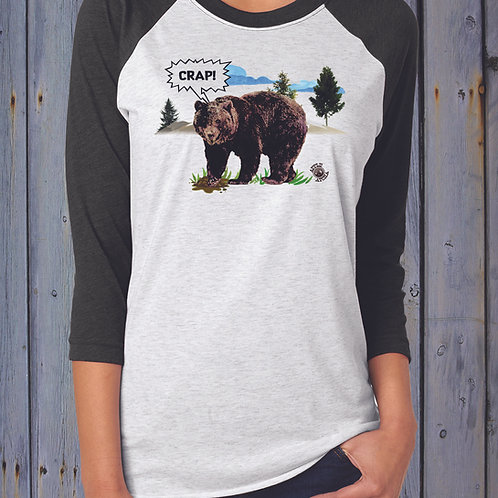 Bear CRAP!