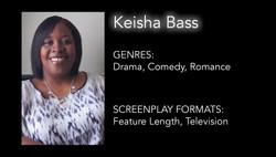 Keisha Bass