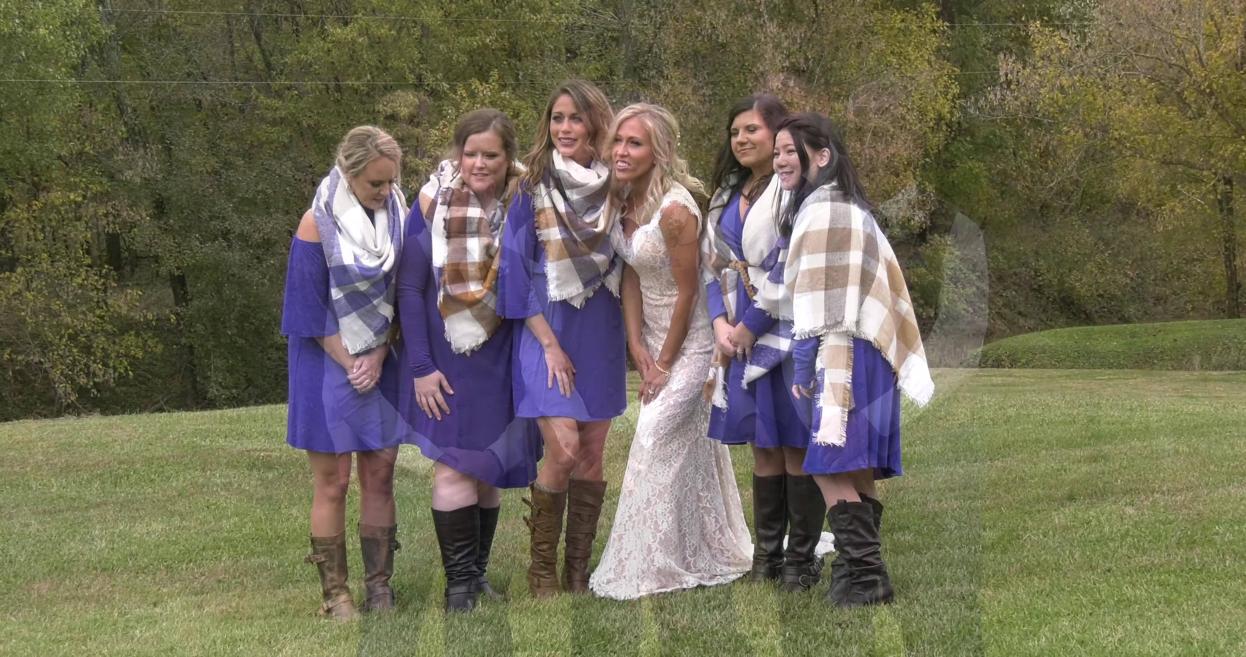 Mitchell - Stone Wedding