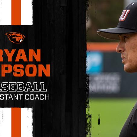 Oregon State Shakes up Coaching Staff