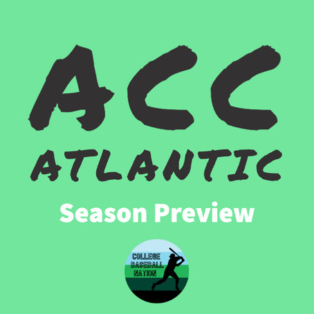 ACC Atlantic Offers Abundance of Capable Competition