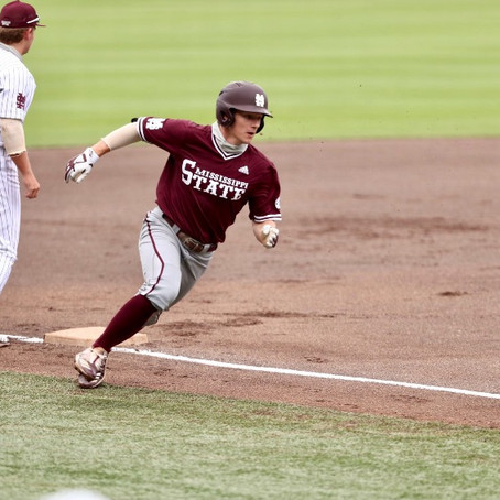 Mississippi State Set Eyes on College World Series Title in 2021