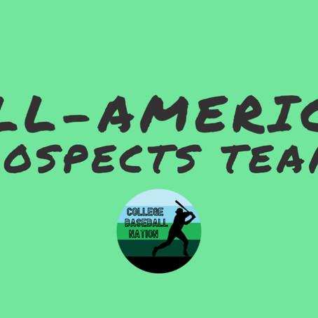 2021 Postseason Freshmen All-America Prospect Teams