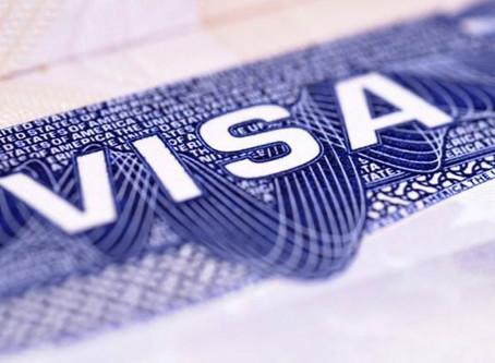 Las visas para México