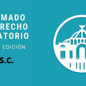 Diplomado en Derecho Migratorio 2021 📚 | Apertura de Inscripciones | inicio 18 de Marzo México ✍🏼