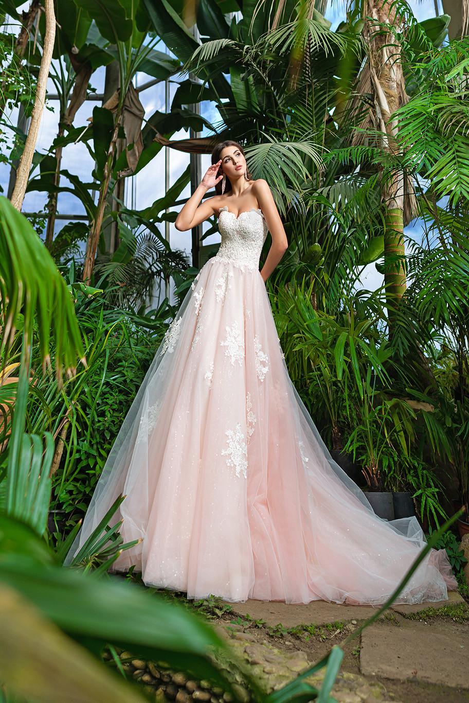A-line Wedding dress Daniella