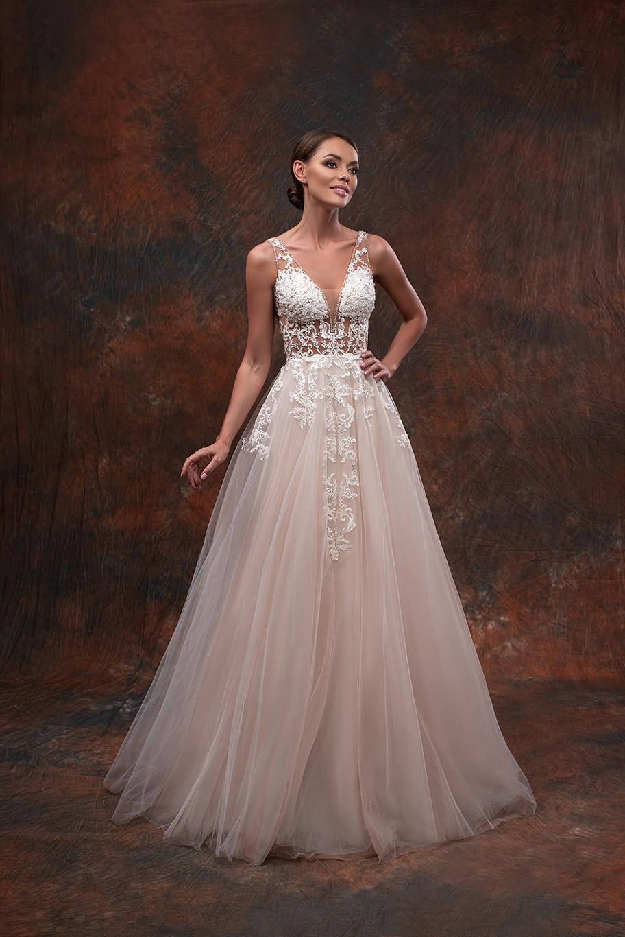 A-line Wedding dress Marilea