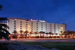Riyadh Marriott Hotel Saudi Arabia