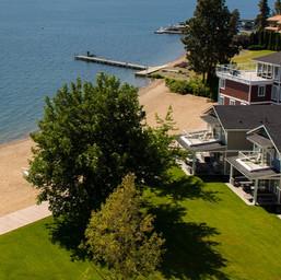 United Landscapes - Trasolini / Boucherie Beach / Lakeview Village
