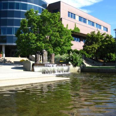 United Landscapes - UBC landscaping