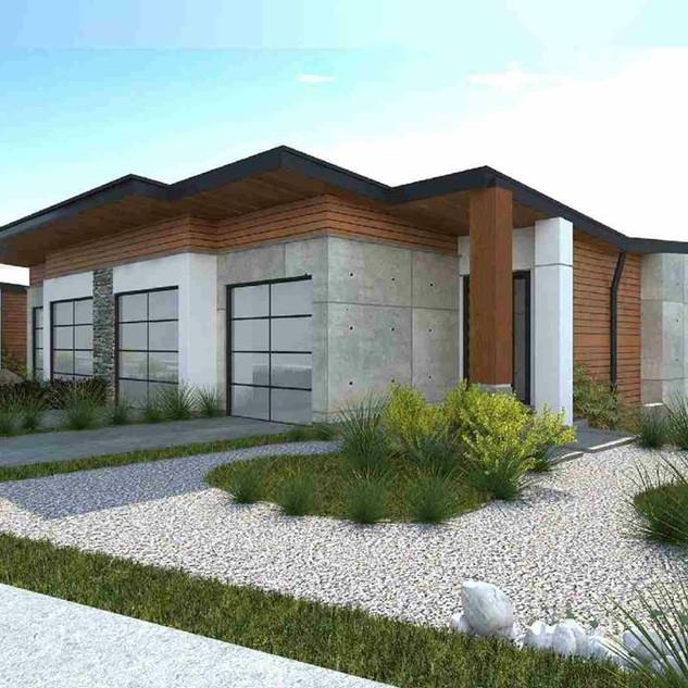 United Landscapes - Vantage West / Vista Villas