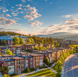 United Landscapes - Sawchuk & UBC Properties Trust – Teaching and Learning Centre