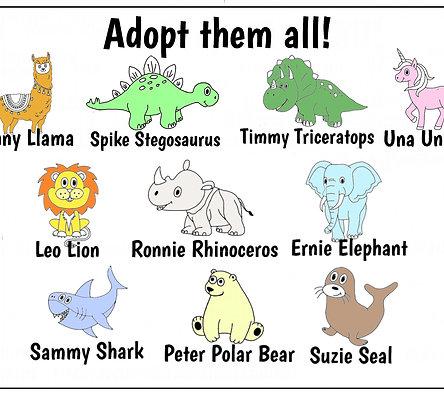 Adoption Sets