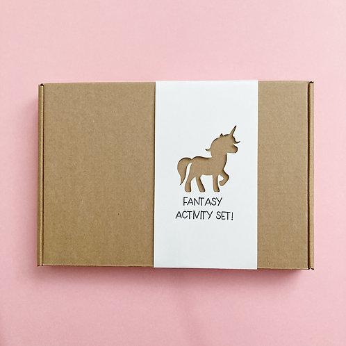 Fantasy Activity Set
