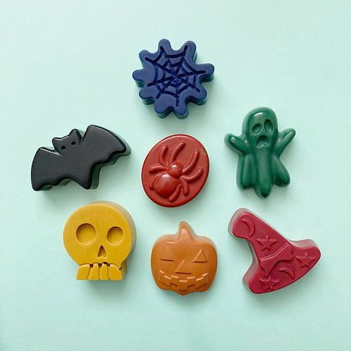 Halloween Chunkies