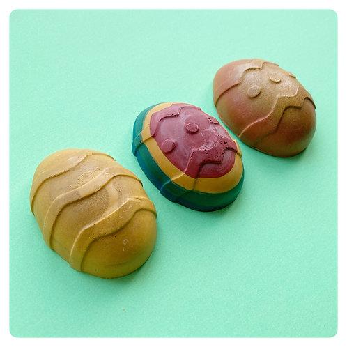 Chunky Eggs