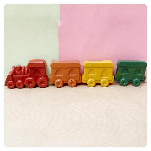 Chunky Train