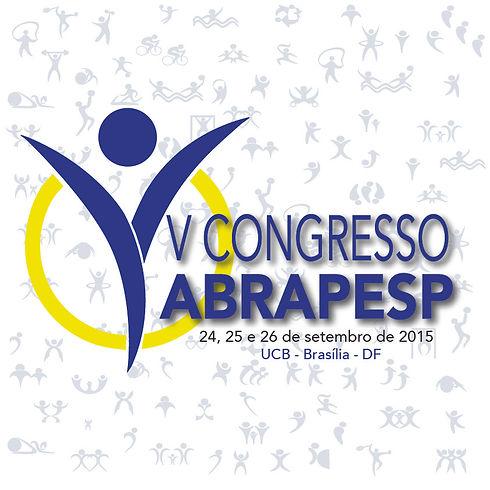 V Congresso ABRAPESP banner quadrado SEM
