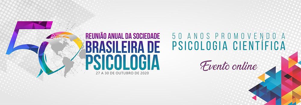 50 REUNIÃO ANUAL DA SBP