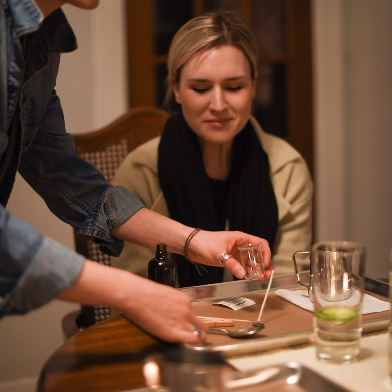 The Art of Candle Making