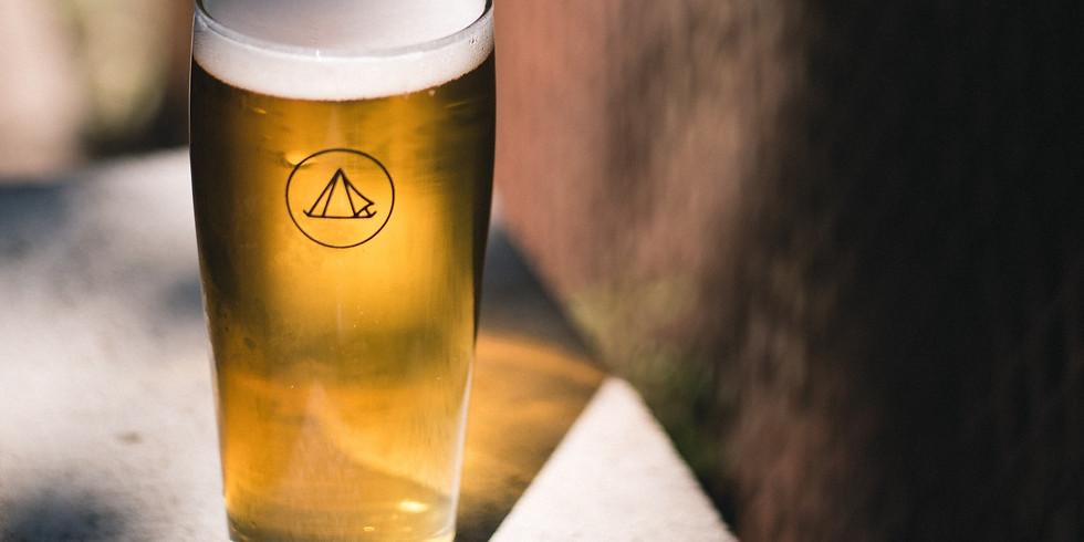 Scent Design + Beer Tasting