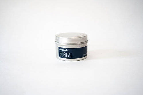 Travel Tin - 4oz Soy Wax Candle