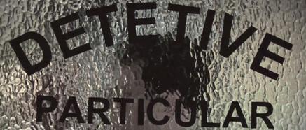 """""""Detetives 01"""" - BMG"""
