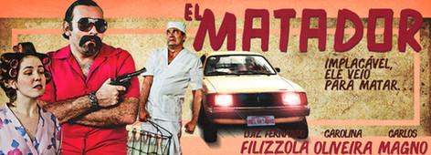 """""""El Matador"""" - Curta Metragem"""