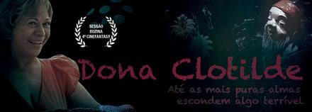 """Dona Clotilde"" - Curta Metragem"