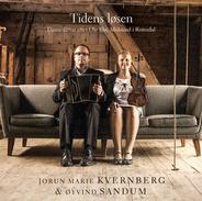 Jorun Marie Kvernberg og Øyvind Sandum -