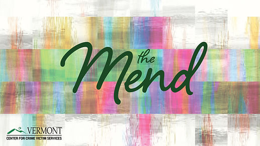 The Mend Podcast