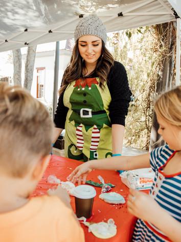 SM Decorating Cookies Kids Hemisfair-31.