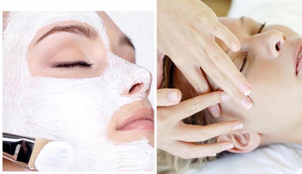 Cosmetic Facial