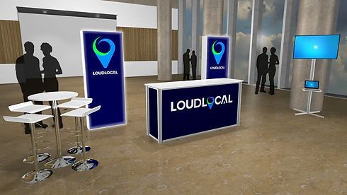 Reception Event Stand LoudLocal and PMX Projects (1).webp
