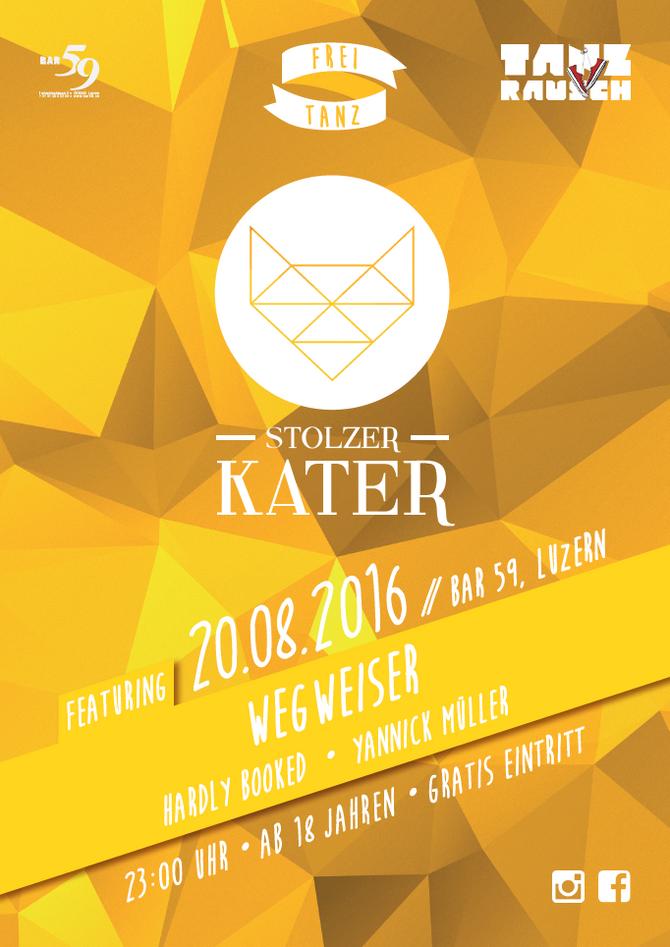 Solzer Kater 20.08.2016