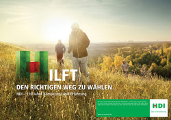 HDI Markenkampagne