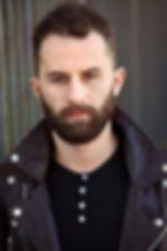 Victor Canache beard